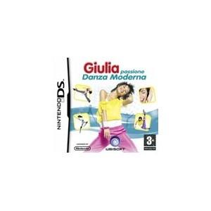 Giulia Passione Danza moderna (DS)
