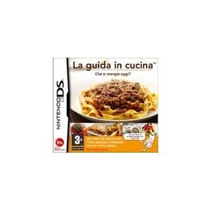 La Guida in Cucina (usato) (DS)