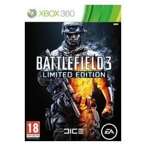 Battlefield 3 + steelbook (usato) (Xbox360)