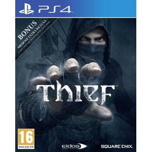 Thief (usato) (ps4)