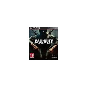 Call of Duty Black Ops (usato) (ps3)
