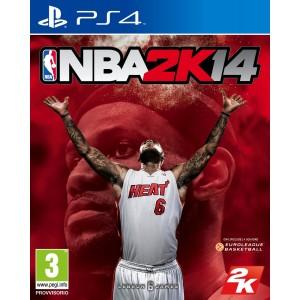 NBA 2k14 (usato) (ps4)