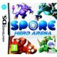 Spore Hero Arena  (DS)