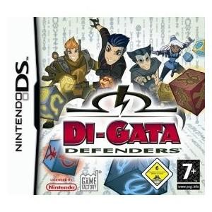 Di-Gata Defenders (usato) (DS)