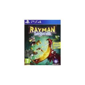 Rayman Legends (usato) (ps4)