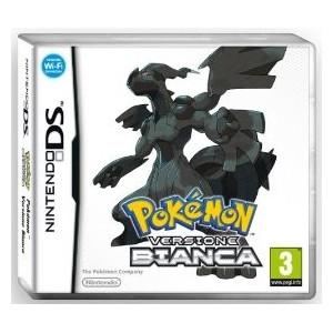 Pokemon Versione Bianca (usato) (DS)