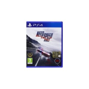 Need For Speed Rivals (usato) (ps4)