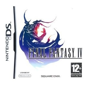 Final Fantasy IV (usato) (DS)