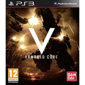 Armored Core V (usato) (PS3)