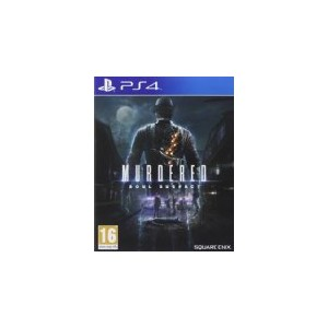 Murdered: Soul Suspect (usato) (ps4)
