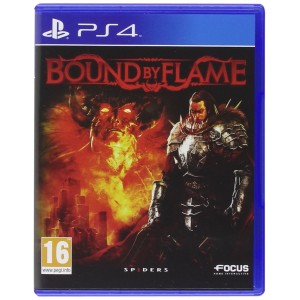 Bound by Flame (usato) (ps4)