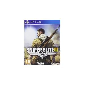 Sniper Elite 3 (usato) (ps4)