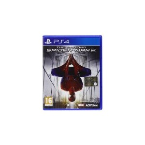 The Amazing SpiderMan 2 (usato) (ps4)
