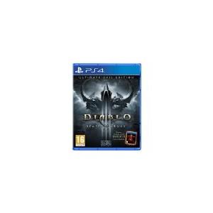 Diablo 3 Ultimate Evil Edition (usato) (ps4)