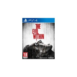 The Evil Within (usato) (ps4)