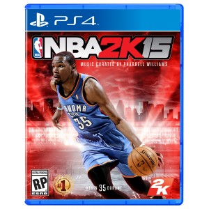 NBA 2K15 (usato) (ps4)