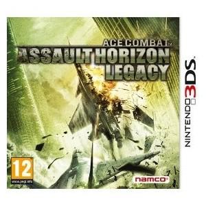 Ace Combat 3D (3DS)