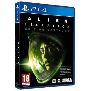 Alien Isolation (usato) (ps4)