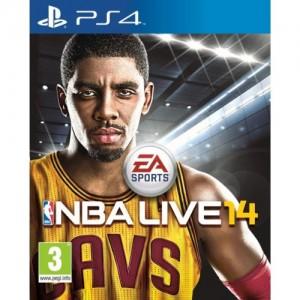 NBA Live 14 (usato) (ps4)