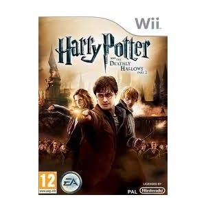 Harry Potter e i Doni della Morte - Parte 2 (wii)
