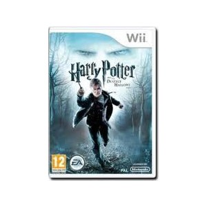 Harry Potter e i Doni della Morte - Parte 1 (wii)