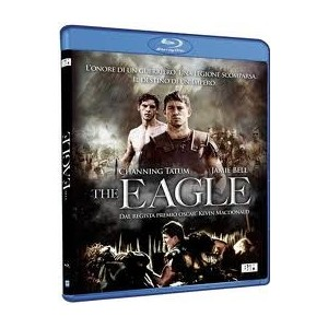 The Eagle (bluray)