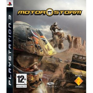 Motorstorm (usato) (ps3)