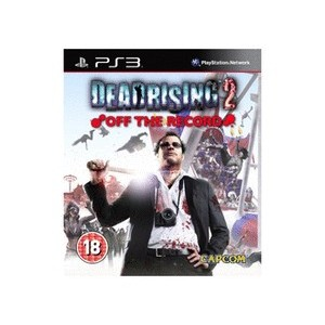 Dead Rising 2 Off the Record (usato) (ps3)