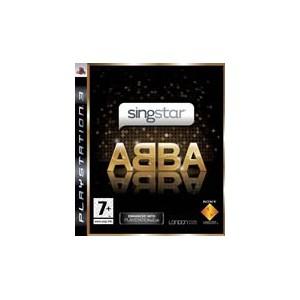 SingStar Abba (usato) (ps3)
