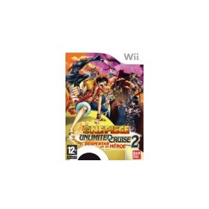 One Piece Unlimited Cruise 2 (wii)