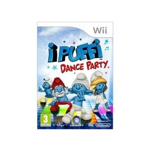 I Puffi Dance Party (wii)