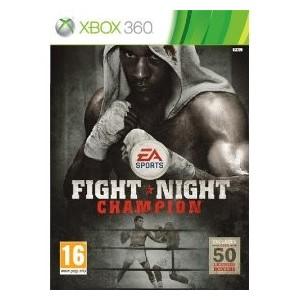 Fight Night Champion (xbox 360)