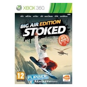 Stoked: Big Air Edition (xbox 360)