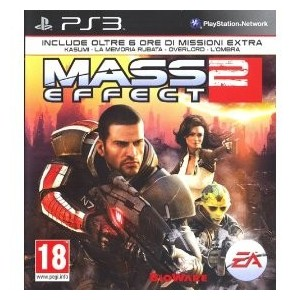 Mass Effect 2 (usato) (ps3)