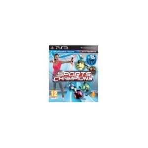 Sports Champions (PS3)