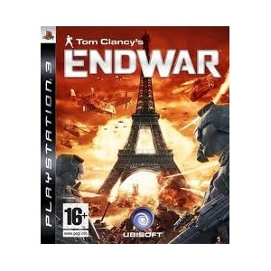 Tom Clancy's End War (PS3)