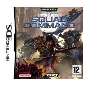 Warhammer 40K: Squad Command (usato) (DS)
