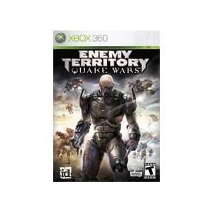 Enemy Territory: Quake Wars (usato) (xbox 360)