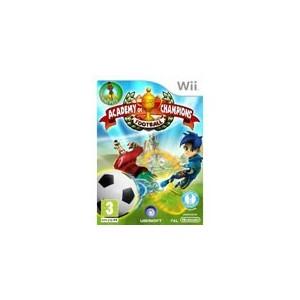 Academy of Champions Football (usato) (Wii)