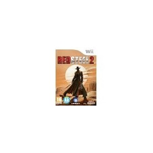 Red Steel 2  (usato) (Wii)