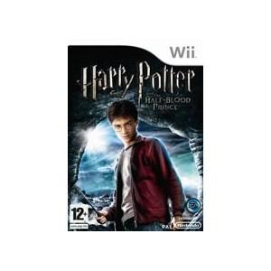 Harry Potter e il Principe Mezzosangue (usato) (Wii)