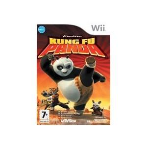 Kung Fu Panda (usato) (Wii)
