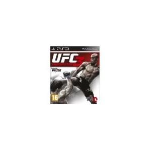 UFC Undisputed 3 (usato) (ps3)