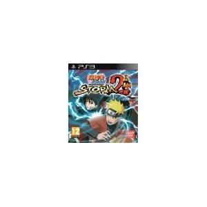 Naruto Shippuden Ultimate Ninja Storm 2 (usato) (ps3)