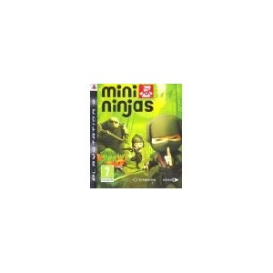 Mini Ninjas (usato) (ps3)
