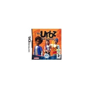 The Urbz: Sims in the City (usato) (DS)