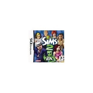 The Sims 2 (usato) (DS)