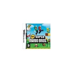 New Super Mario Bros (usato) (DS)