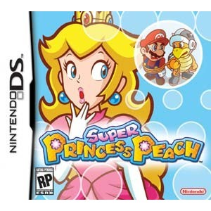 Super Princess Peach (usato) (DS)