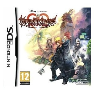 Kingdom Hearts 358/2 Days (DS)